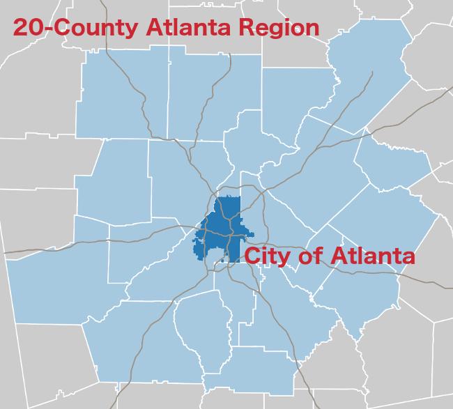 region-city